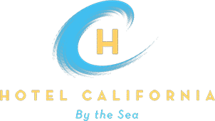 Addiction Treatment Rehab - Hotel California by the Sea logo